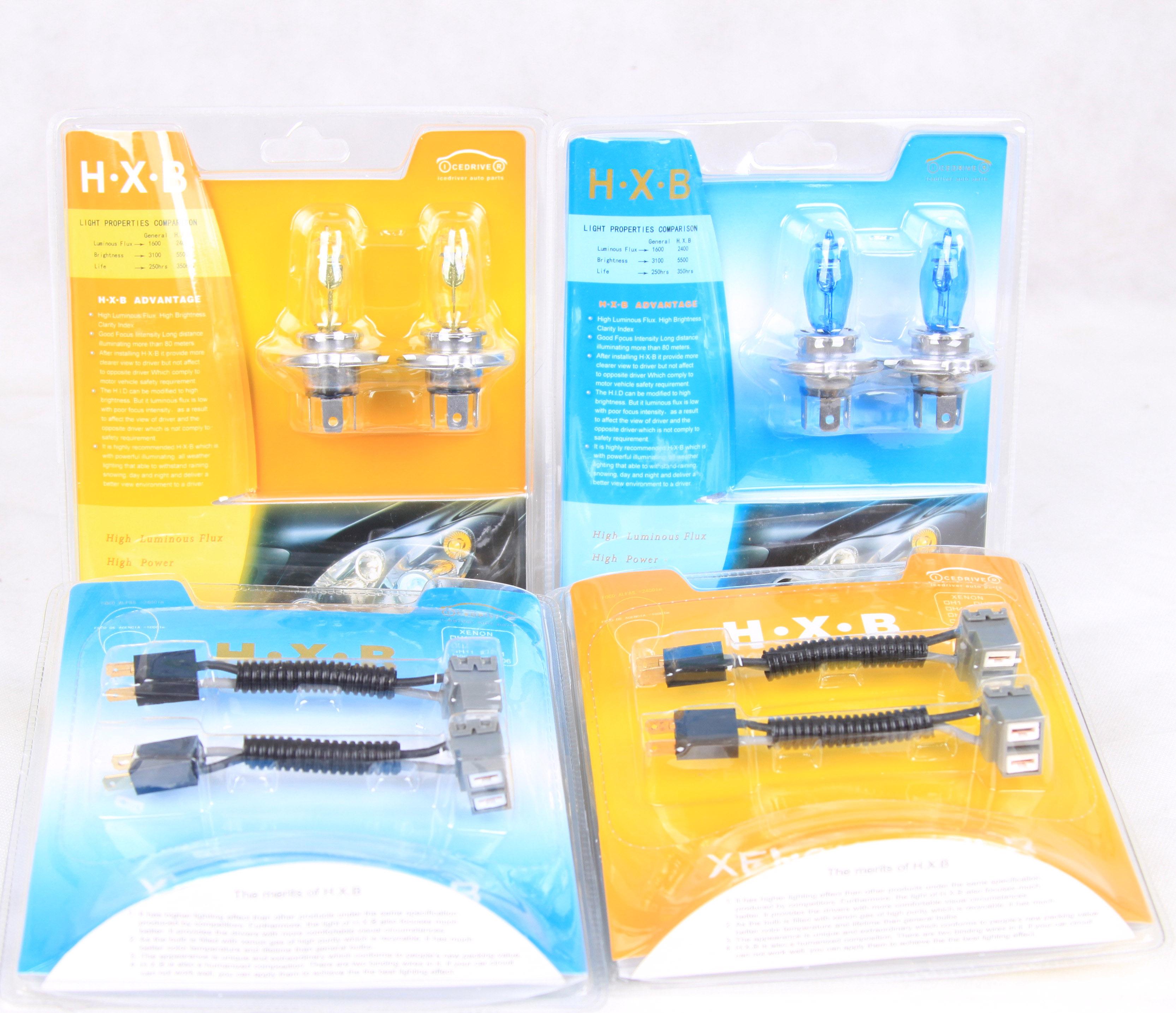 лампа Icedriver  LED