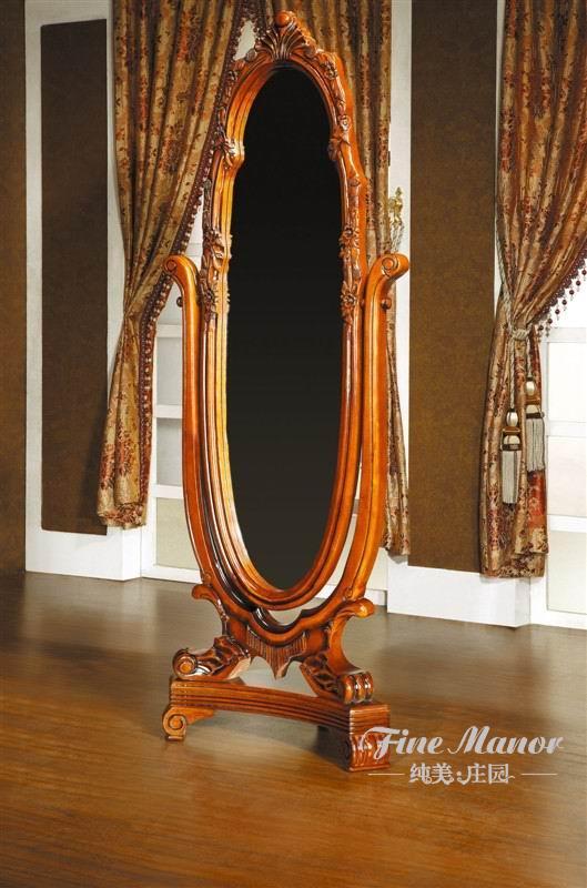 Зеркало в полный рост Fine manor FJ01