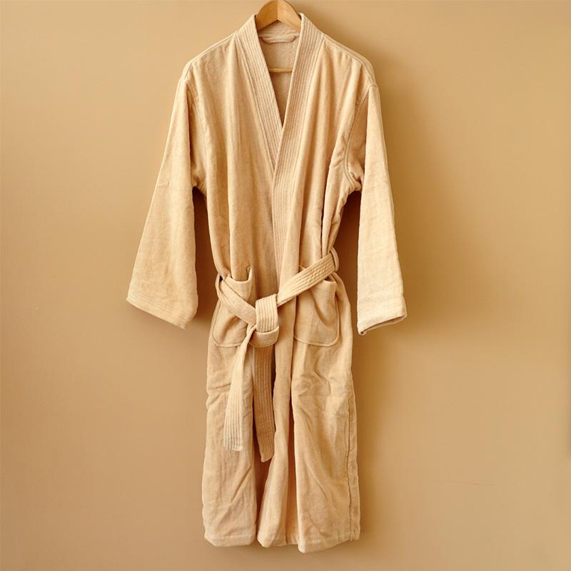 Банный халат Skaa 8505