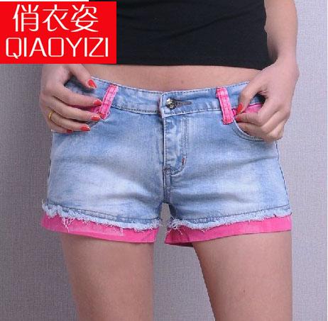 Джинсы женские Pretty clothes and attitude qy6081 Pretty clothes and attitude