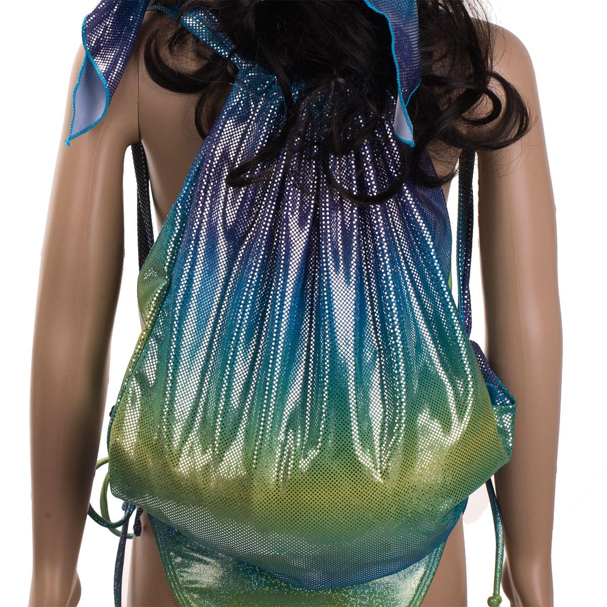 спортивная сумка для плавания Polyplay f5002 2013