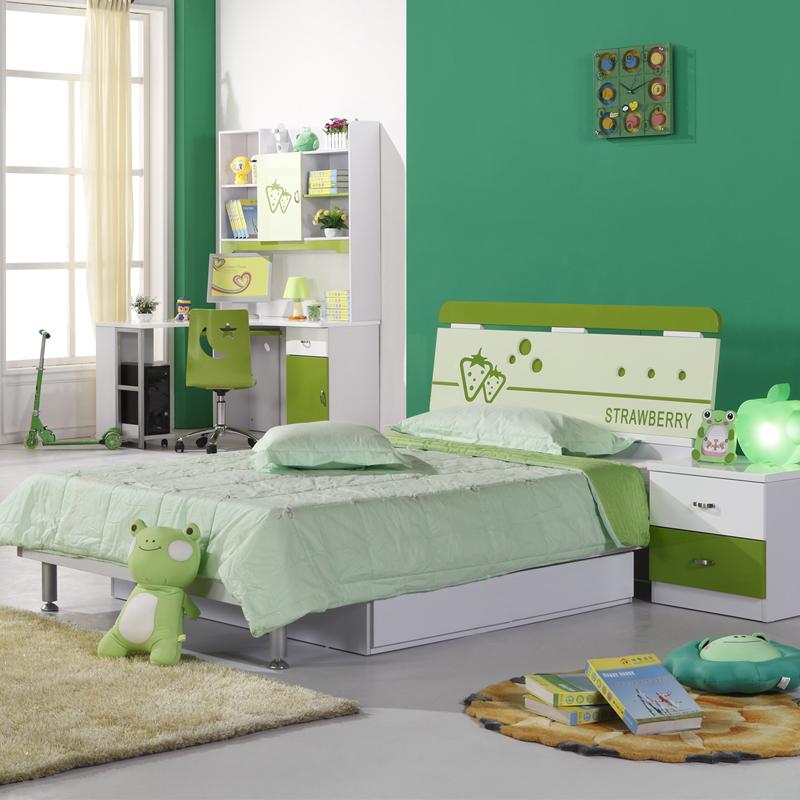 Детская кровать Enjoy life  1.2/1.5