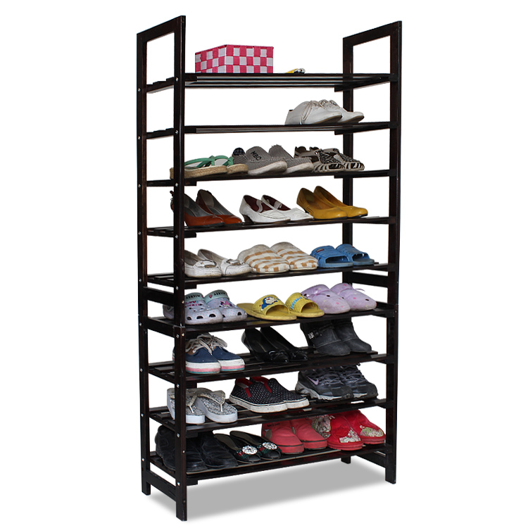 etagere a chaussure extensible maison design. Black Bedroom Furniture Sets. Home Design Ideas