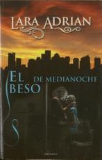 【预订】el beso de medianoche = kiss