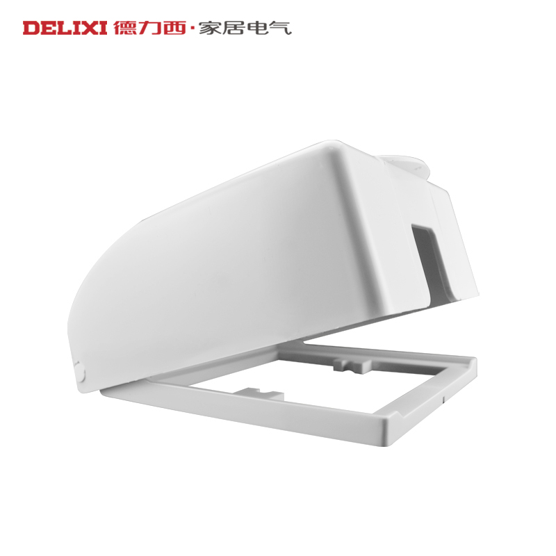 одонепроницаемый ящик Delixi  86