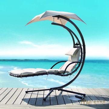地中海风格 米拉安睡吊床-升级款 吊篮 摇椅 休闲椅 庭院室外家5988.00元