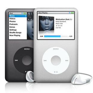плеер Apple Ipod Classic 160G