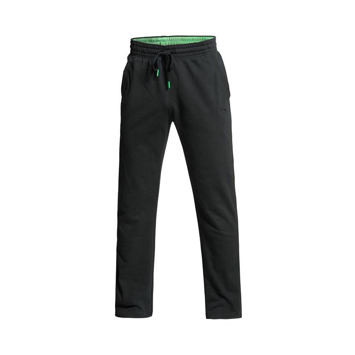 官方正品李宁长裤 男子 休闲裤2014新款卫裤 运动生活长裤AKLJ035