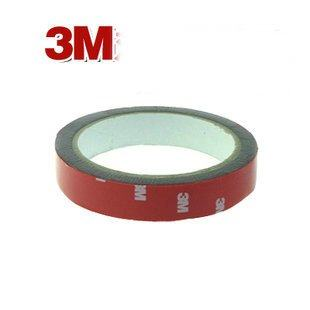 3M automotive-specific double-sided foam tape ( width 1.5CM) will use 3M double-sided adhesive decorative