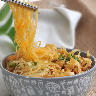 白蓝淮南特产牛肉汤方便面粉丝速食汤95克*24袋装整箱原味
