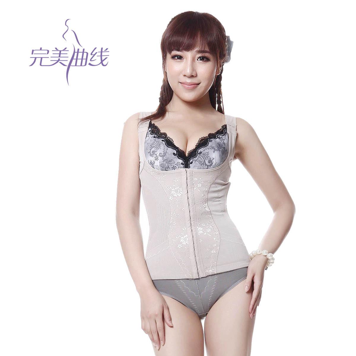 Корректирующая одежда Perfect curve 8025