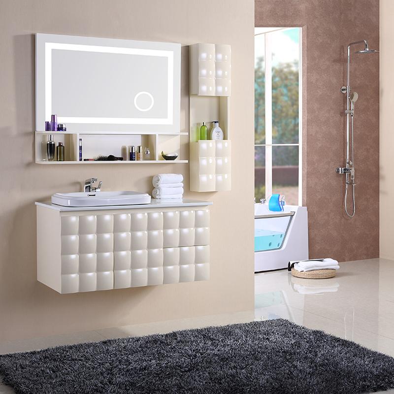 乐派PVC浴室柜组合2916