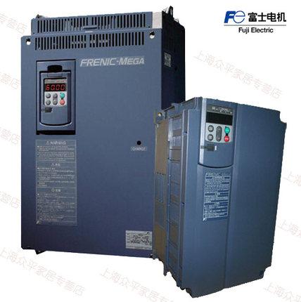 富士变频器 FRN90G1S-4C 3相380~480V 90KW 开增票