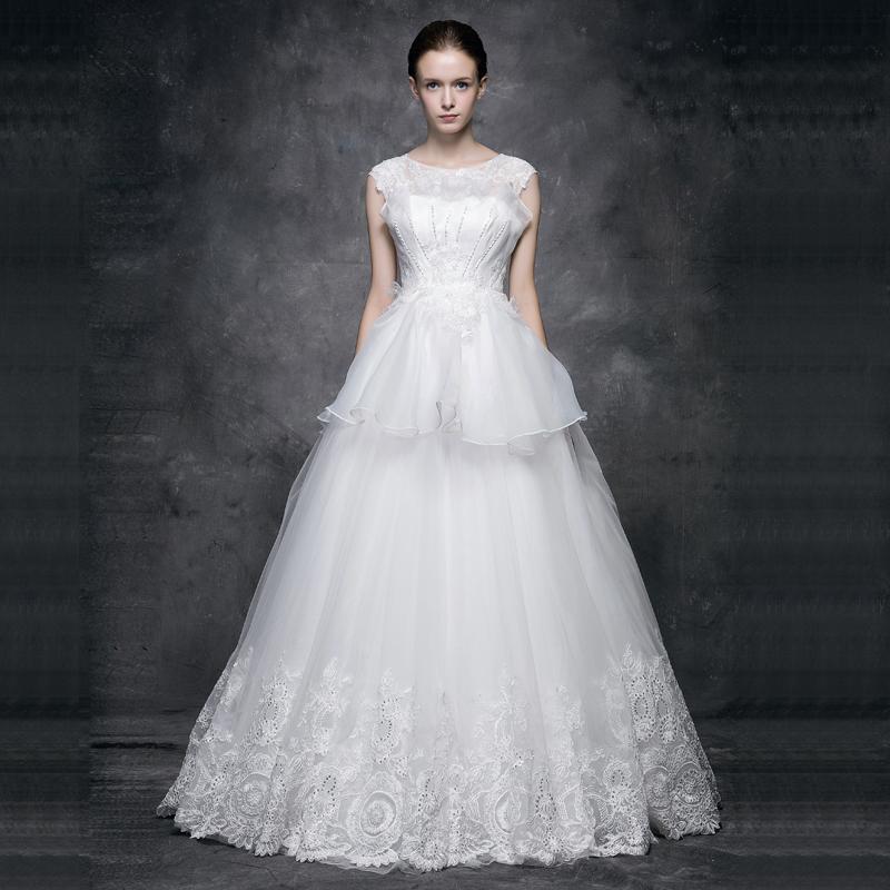 Свадебное платье старинные кружева свадебные платья одной сумка плеча новый