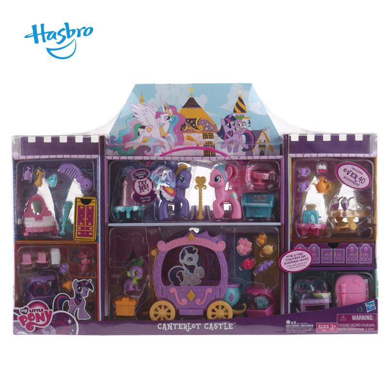 кукла Hasbro 368729510 MLP