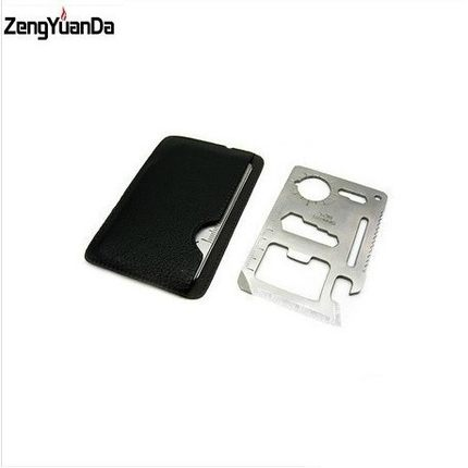Genuine Swiss Army knife multifunction knife card tool card card card knife Universal Card Rescue Card Knife