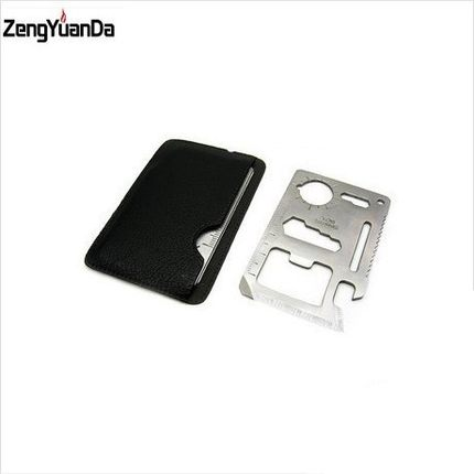 Mall genuine Swiss Army knife multifunction knife card tool card card card knife Universal Card Rescue Card Knife