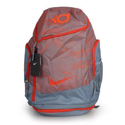 Nike Air max 2014 men bag cushion Durant KD sports backpack shoulder bag  BA4853-078 b0adaba2dc8f0