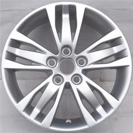 Buy Sale Of New 16 Inch Wheels Are Original Factory Fox Authentic 16 Inch Alloy Wheels Ford Focus In Cheap Price On M Alibaba Com