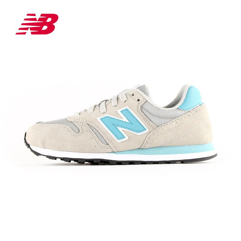 包邮 NEW BALANCE 新百伦公司NB女鞋 复古跑步运动鞋W373GF/OAB