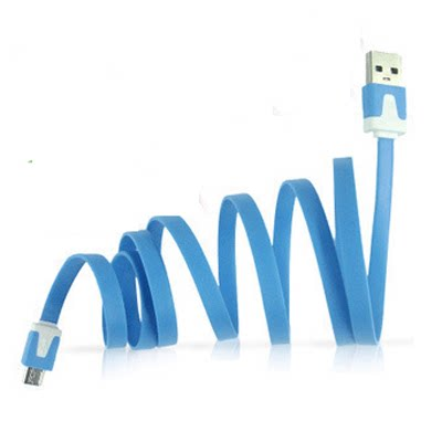 Samsung I699 / S7562 / S7568 / S7572 / S7562I phone data cable charger cable lengthened 3/2 meters
