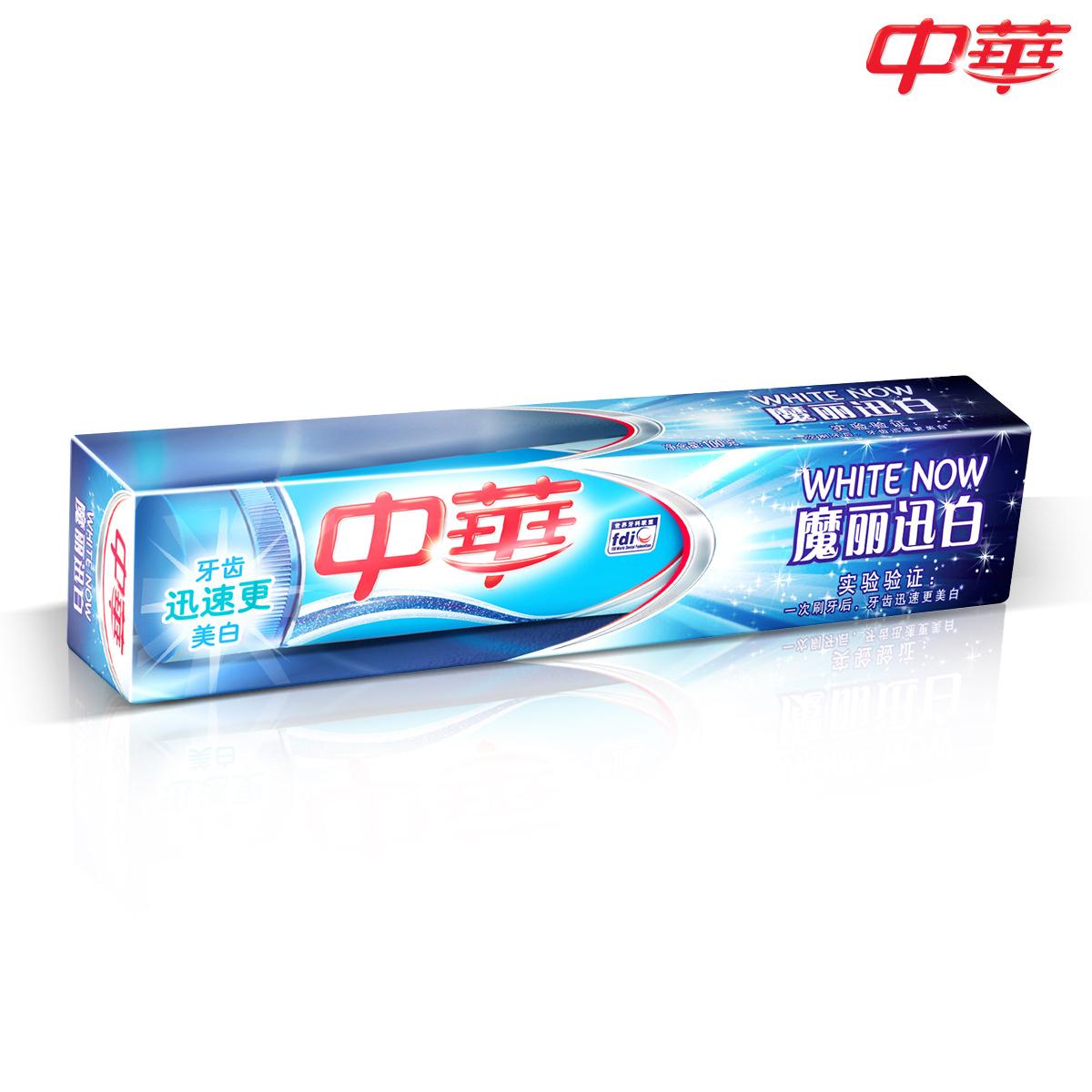 China  100g*4