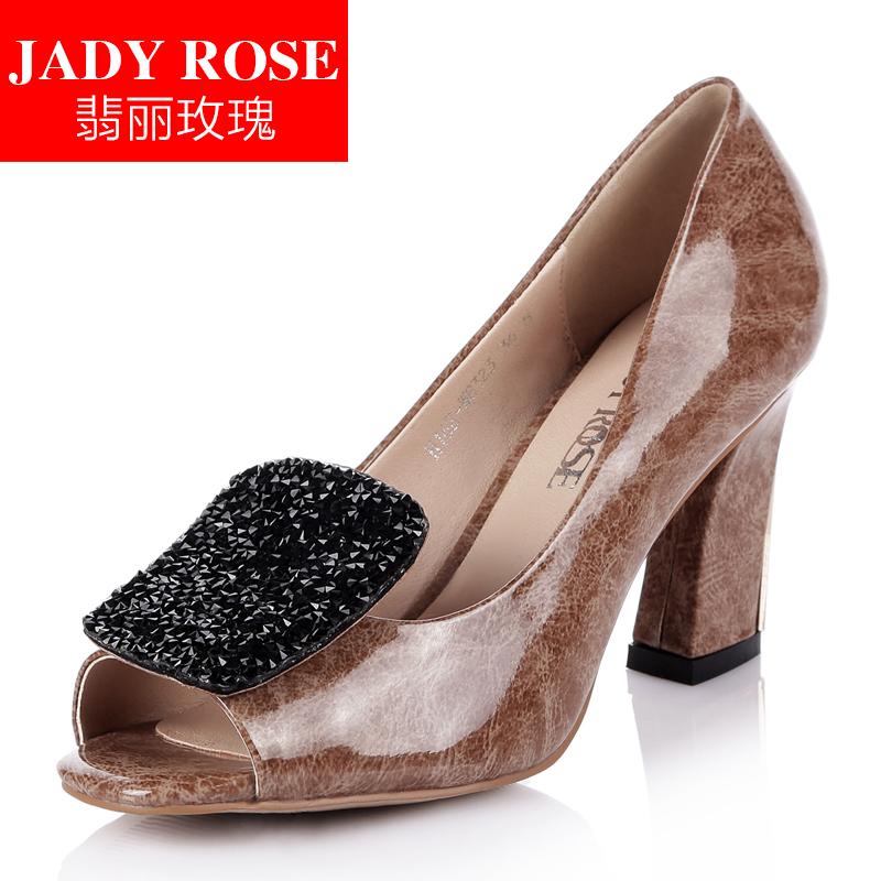 туфли Jady rose rose h162/w8323 2013