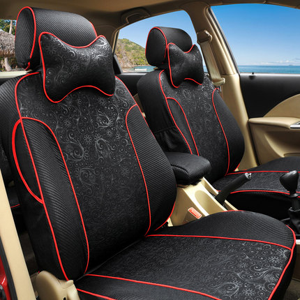 BYD f0 / fo / byd f0 / F3 / F3R / S6 / G3 / L3 / speed sharp SIRUI summer special car seat covers