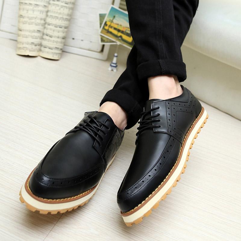 Демисезонные ботинки Lorbuk 327 2014