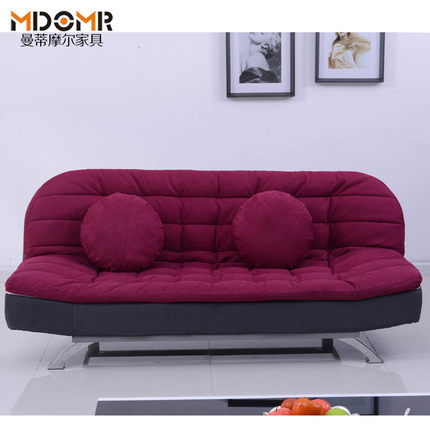 Buy Ikea Small Apartment Double Pull Out Sofa Bed 15 M 18 M Multi
