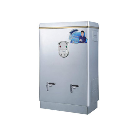 Wright [ US ] commercial stainless steel electric water boiler open bucket water machine AM-60 40L 6KW