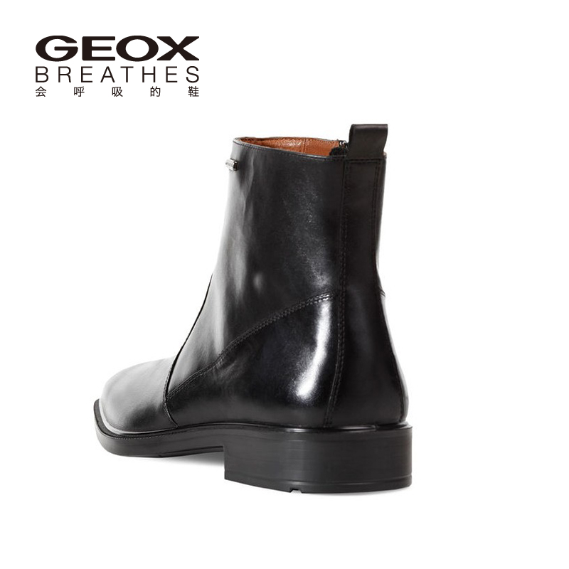Полуботинки The geox u13y5a00043c9999 13 GEOX ALEX ABX