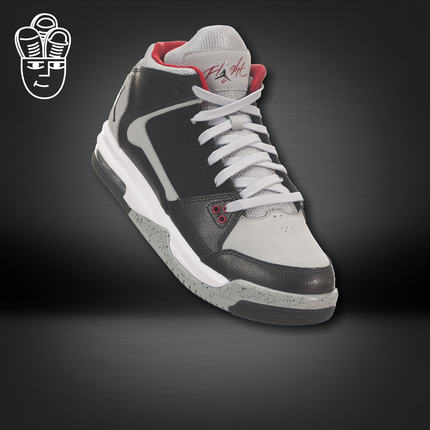 6c0995e1a602 Air Jordan Flight Origin AJ GS high-top basketball shoes for men and women  sports shoes