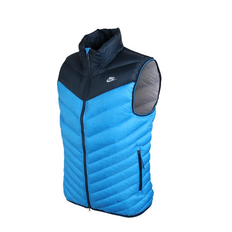 Пуховый жилет Nike 541465