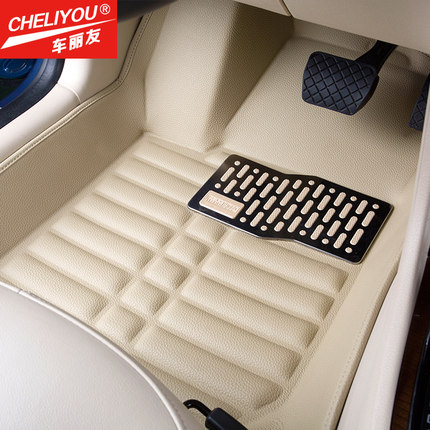 Ottomans Buick Excelle Hideo new Regal Laojun more XTGT Angke Weiang full carat surrounded car mats
