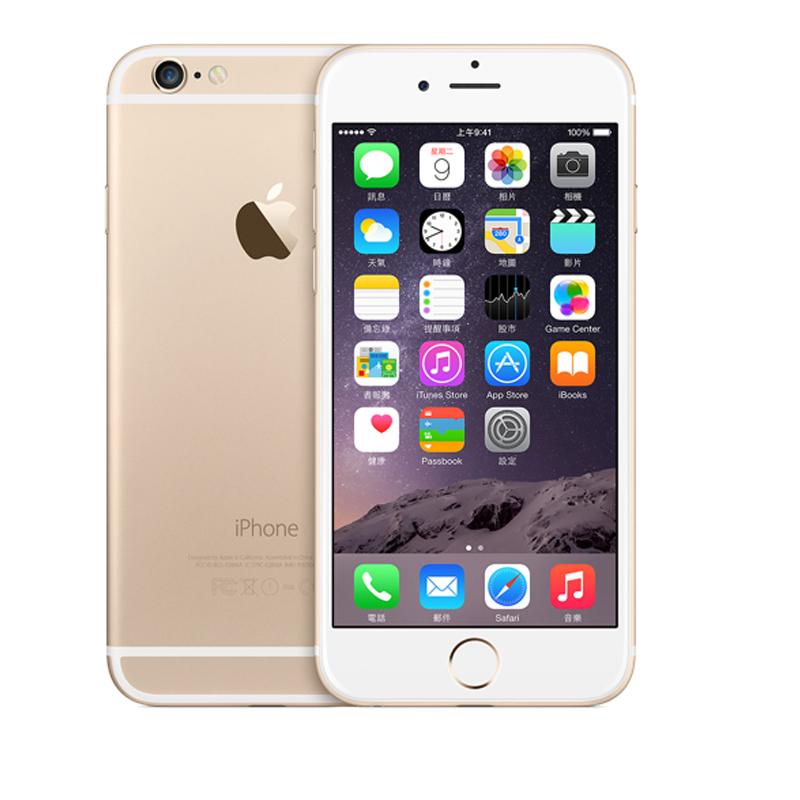 正品Apple/苹果 iPhone 6 Plus全网通大陆行货智能触屏手机分期购