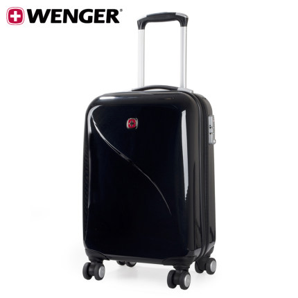 Buy Montagut Genuine Counter Suitcase Trolley Case 18 Inch