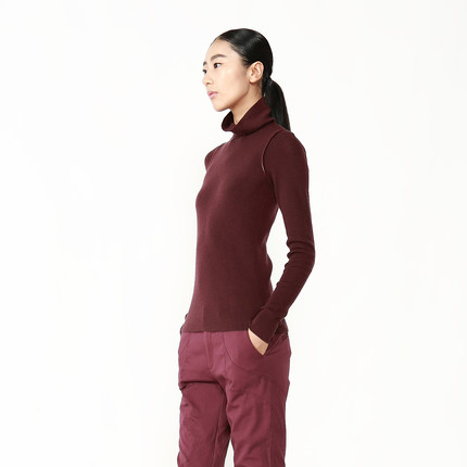 [ 20 ] anniversary special contributions JNBY South commoner winter new Slim hedging wool sweaters 5C88136-D1