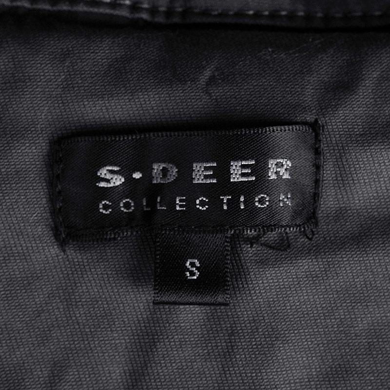 Женская утепленная куртка S deer \ concept s12481950 Sdeer 2481950