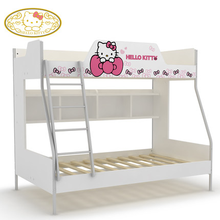 Buy Hello Kitty Bunk Bed Height Picture Bed Bunk Bed Bunk Beds On