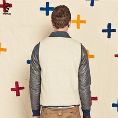 Куртка THETHING 4319091002 2014