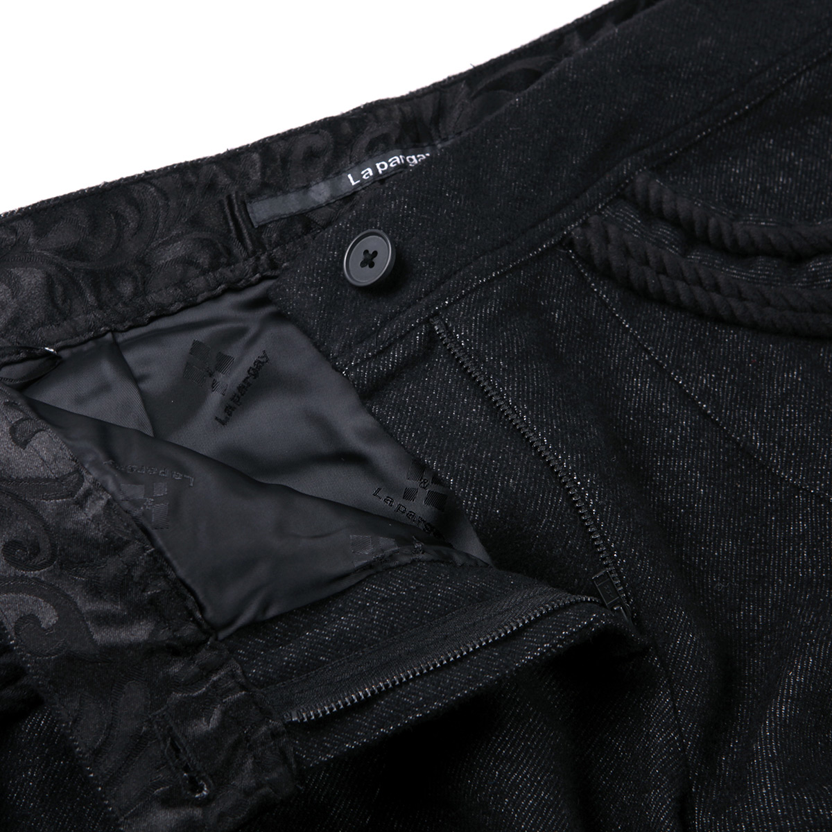 Женские брюки La pargay lc4208 2013