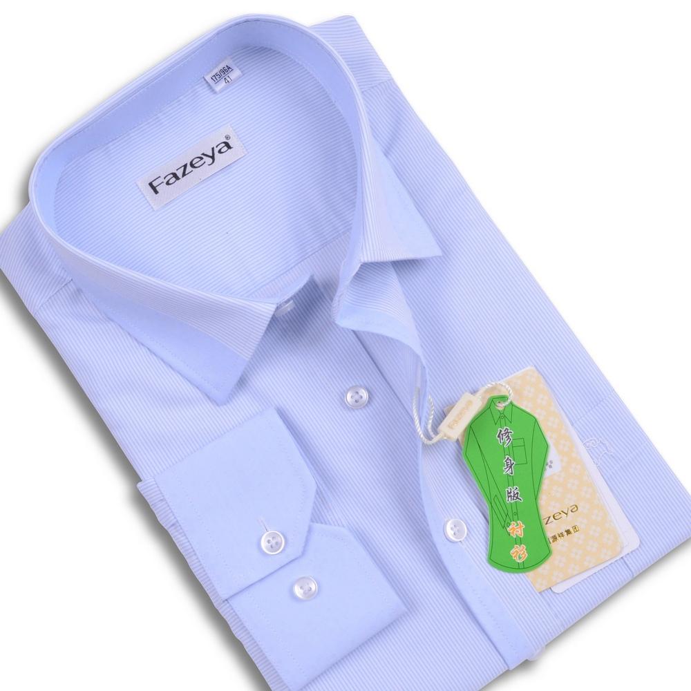 Рубашка мужская Fazeya S5/0386/1 2014