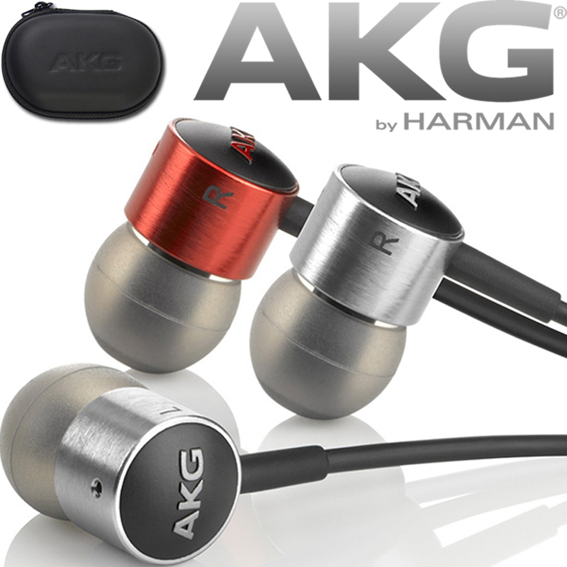 Наушники AKG K374 K375 K376 AKG / love technology