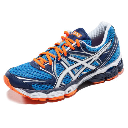 Get Quotations · ASICS Asics running shoes cushioning male GEL-PULSE 6  T4A3N-0193 2014 autumn and 53f6985c19
