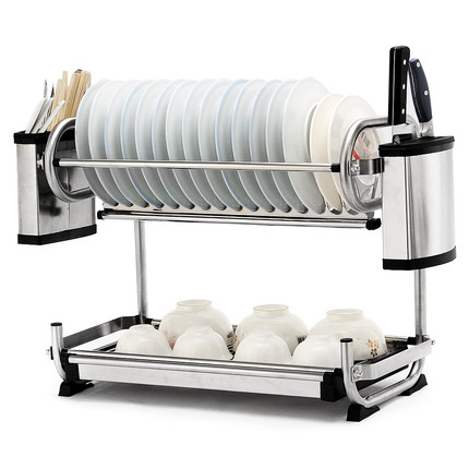 Cheap Double Tier Dish Rack Find Double Tier Dish Rack