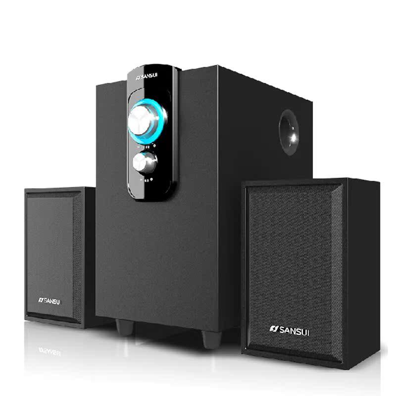 Мультимедийная акустика Sansui  GS
