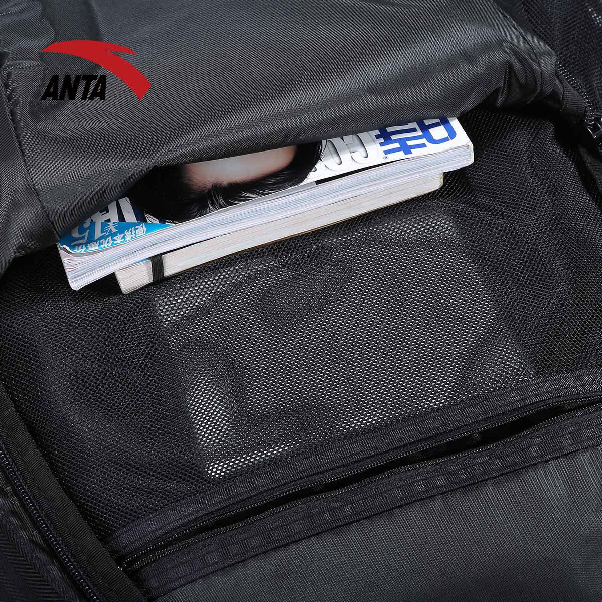 Туристический рюкзак Anta 19441151 2014 Anta / Anta