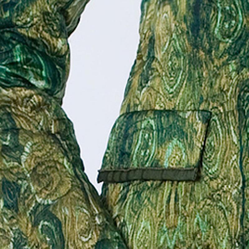 Женская утепленная куртка Moreline 5885701/765