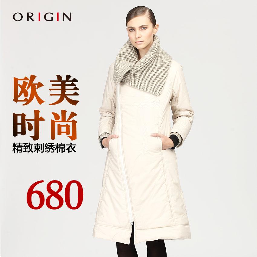 Женская утепленная куртка ORIGIN 12d489m114 2013